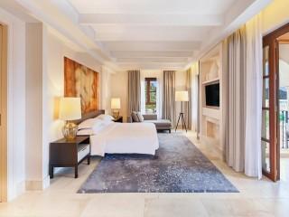 Presidential Suite, Park Hyatt Mallorca