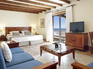 Double Superior Room Sea View, Princesa Yaiza Suite Hotel Resort