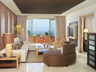 Tagor Villa One Bedroom Suite View, Ritz Carlton Abama