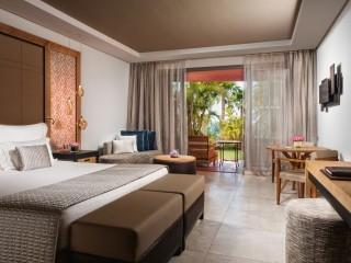 Villa Deluxe, Ritz Carlton Abama