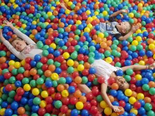 Ritz Kids - Ball park, Ritz Carlton Abama