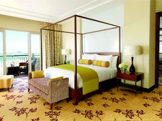 Royal Suite, Ritz Carlton Dubai
