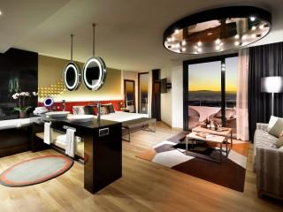 Hard Rock Hotel Tenerife _ Studio Suite Gold