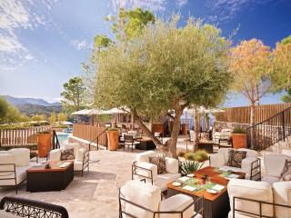 Sa Talaia Pool Bar, Jumeirah Port Soller Hotel