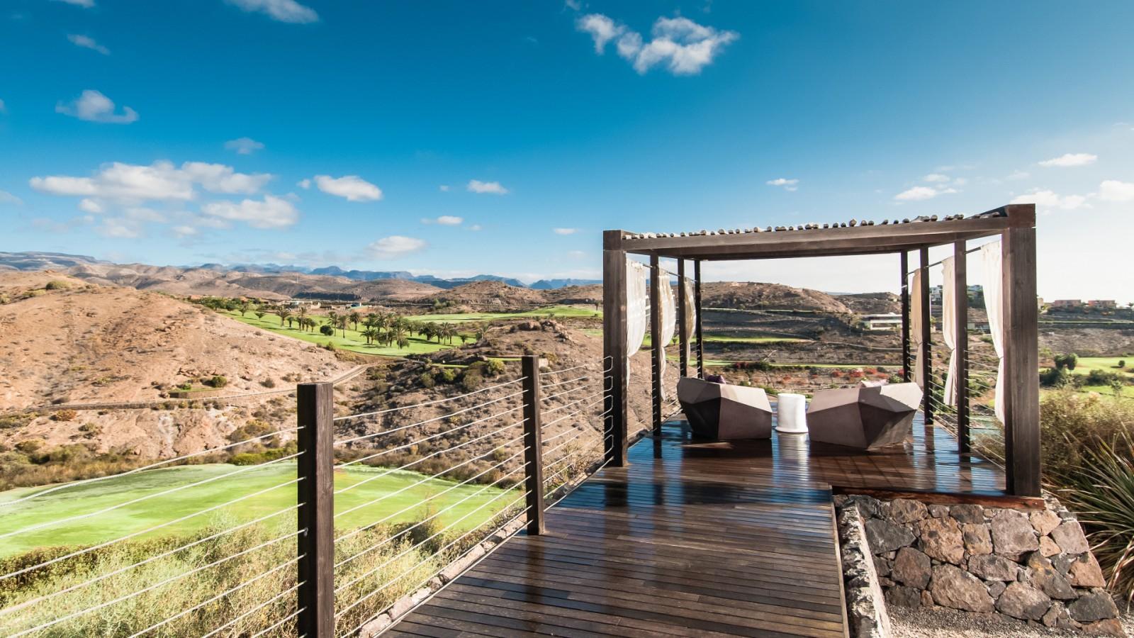 Salbore Golf Resort & Spa