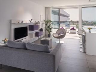 Serenity Suite, Baobab Suites