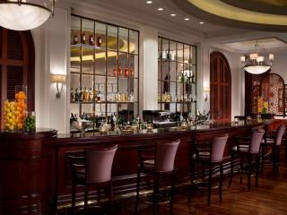 Splendido, Ritz Carlton Dubai