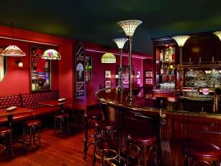 Sports Bar, Ritz Carlton Abama