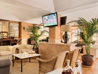Sports Lounge, Bahia del Duque
