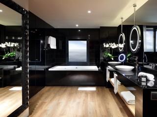 Studio Suite Platinum, Hard Rock Hotel Tenerife