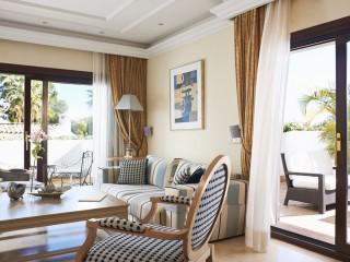Puente Romano Marbella Suite Al Andalus
