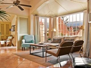 Suite Garden View, Bahia Del Duque