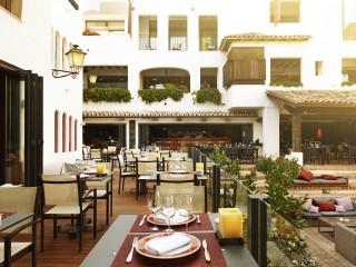 Puente Romano Marbella Suite