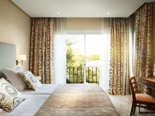 Puente Romano Marbella Suite Mediterranea