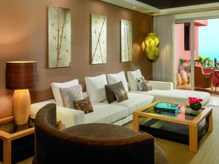 Suite Villa, Ritz Carlton Abama