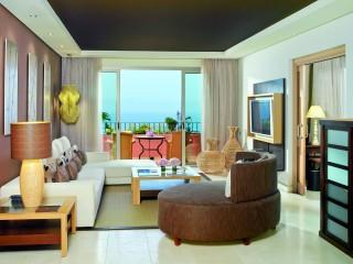 SVilla One Bedroom Garden Suite The Ritz-Carlton Abama