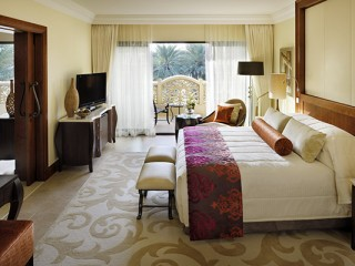 Superior Executive Suites, Royal Mirage