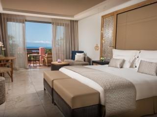TAGOR OV, Ritz Carlton Abama