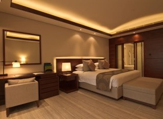 The Residence - Two Bedroom Suite