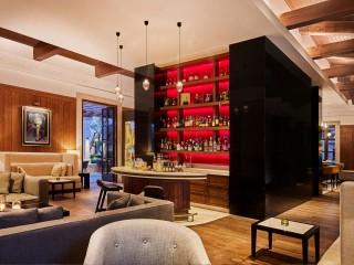 Tapas Bar, Park Hyatt Mallorca