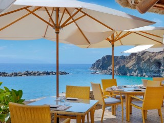 The Beach Club The Ritz-Carlton Abama