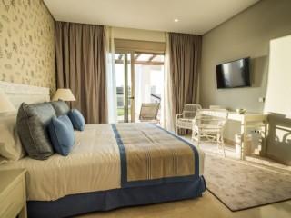 Three Bedroom Suite, Las Terrazas