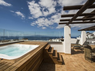 Three Bedroom Suite Ocean View Jacuzzi, Las Terrazas
