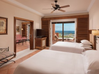 Twin Twin Executive Suite