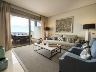 Two Bedroom Suite Ocean View, Las Terrazas