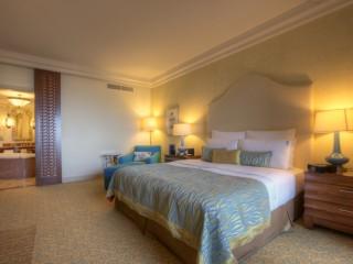 Two Bedroom Terrace Suite, Atlantis The Palm