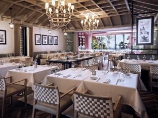 Verona, Ritz Carlton Abama