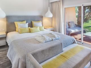 Vilalara Thalassa Resort 2 Bedroom Apartment
