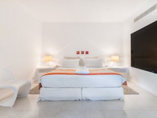 Vilalara Thalassa Resort Junior Emotion Suite