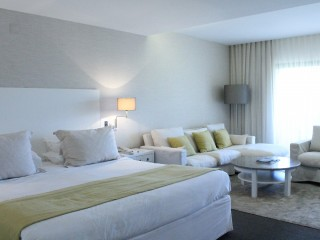 Vilalara Thalassa Resort Junior Suite Garden View