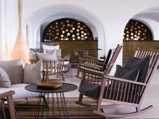 Vilalara Thalassa Resort Tonic Lounge
