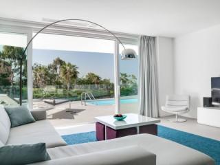 Vitality Rio, Baobab Suites