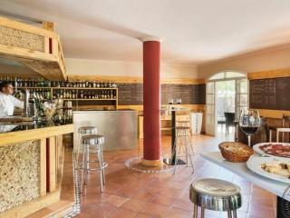 Wine Bar, Bahia del Duque