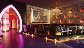 Alias Nightclub, Mazagan
