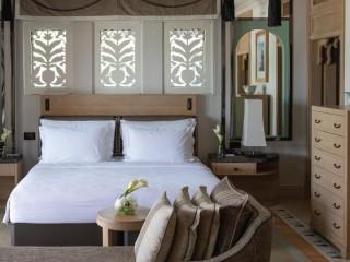 Gulf Summerhouse, Arabian Suite