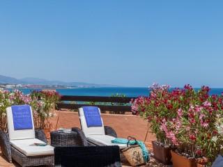 Presidential Suite, Kempinski Hotel Bahia Marbella Estepona