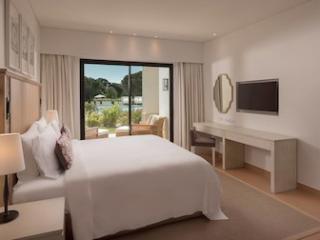 Two Bedroom Ocean Suite Garden Access