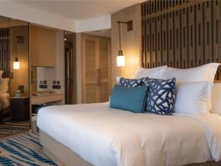 Ocean Deluxe Room