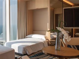 Ocean Club Room, Jumeirah Beach Hotel