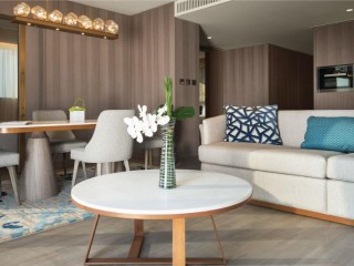 Ocean Suite, Jumeirah Beach Hotel