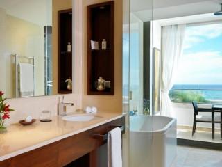 Grand Deluxe Room Sea View, Port Soller