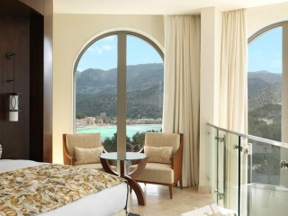 The Lighthouse Suite, Jumeirah Port Soller Hotel