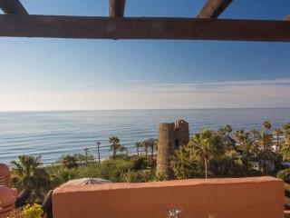 Grand Suite, Kempinski Hotel Bahia Marbella Estepona