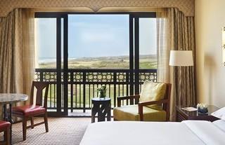 Deluxe Room Partial Ocean View, Mazagan