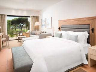Junior Ocean Suite Penthouse