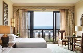 Deluxe Room Prime Ocean View, Mazagan